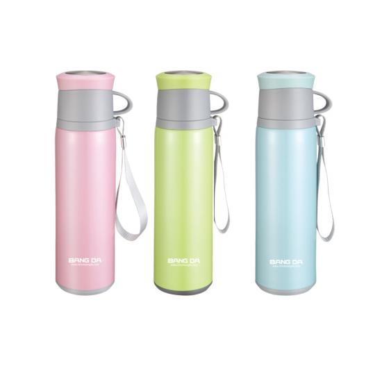 Stainless Steel Vacuum Insulated Disposable Thermos